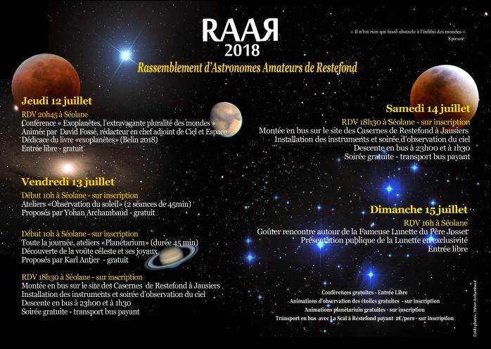 Brochure_RAAR2018 RECTO_V4