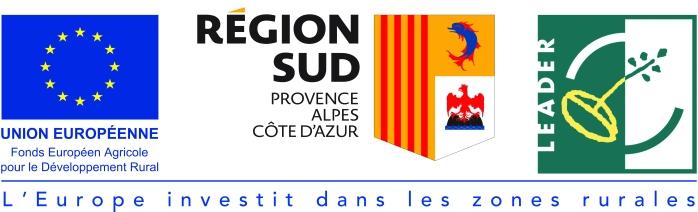 feader_leader_couleur - nouveau logo sud paca